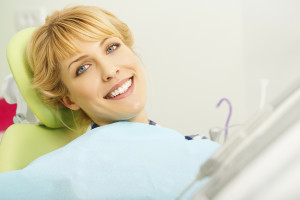 For dental cleaning, Waverly residents come to the team at Smiley Family Dentistry.